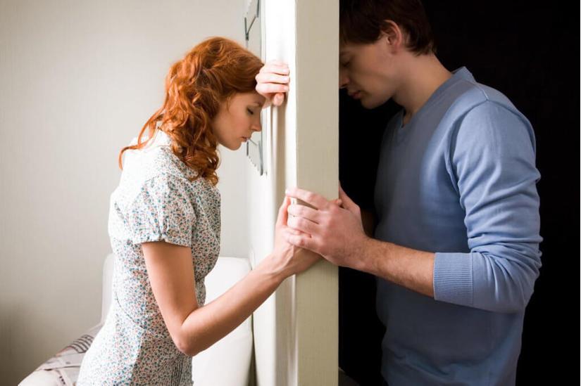 Phát hiện chồng cặp bồ, dù đau đớn đến mấy vợ cũng nên làm điều sau2