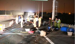 Danh tính nạn nhân vụ tai nạn thảm khốc trên cao tốc Hải Phòng-Quảng Ninh
