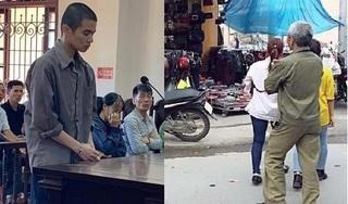 Ghen tuông, nam sinh trường sư phạm Thái Nguyên sát hại bạn gái dã man