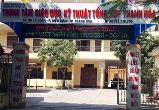 Nói xấu thầy cô trên Facebook, 7 học sinh ở Thanh Hóa bị đuổi học