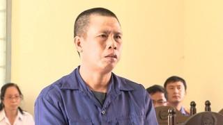 Gã dượng rể đồi bại 'hãm hại' cháu gái 15 tuổi đến sinh con lĩnh án