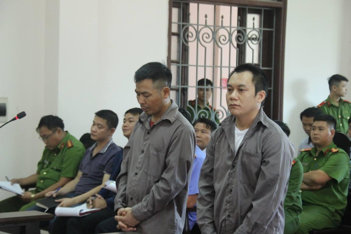 Phiên xét xử phúc thẩm vụ container tông Inova đi lùi trên cao tốc Hà Nội - Thái Nguyên diễn ra căng thẳng