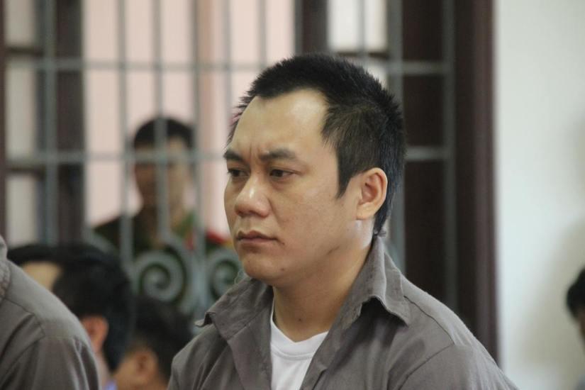 Tài xế container bị kết án 6 năm tù