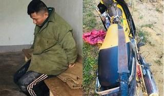 Nghệ An: Người dân truy đuổi, bắt quả tang 2 đối tượng trộm chó