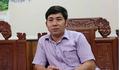 Thanh Hóa: Vì sao Giám đốc Ban Quản lý dự án huyện Hà Trung bị khởi tố?