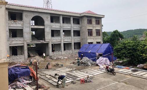 Khởi tố Giám đốc Ban Quản lý dự án huyện Hà Trung, tỉnh Thanh Hóa