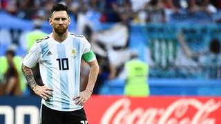 HLV Croatia tiết lộ cách vô hiệu hóa tiền đạo Messi tại World Cup