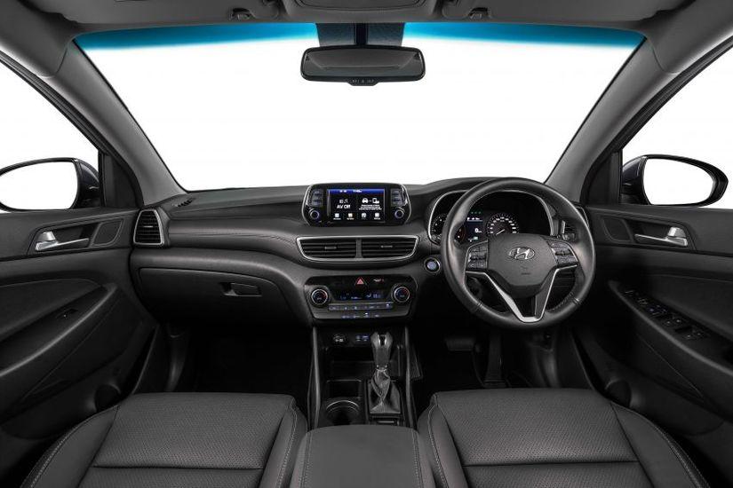Mẫu xe mới của Hyundai tại Đông Nam Á có điểm gì đặc biệt