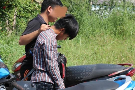 Vây bắt đối tượng cướp, đâm trọng thương tài xế taxi Mai Linh