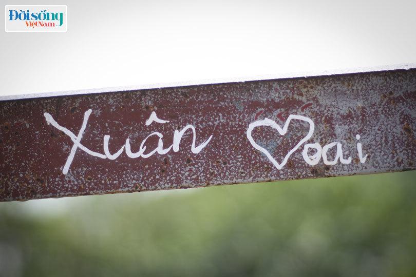 Cầu Long Biên – Chứng nhân lịch sử và chứng nhân…tình yêu17