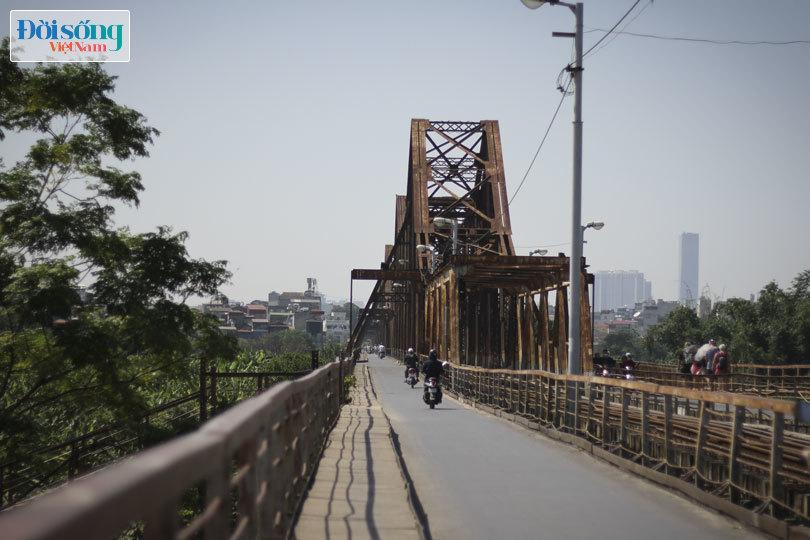 Cầu Long Biên – Chứng nhân lịch sử và chứng nhân…tình yêu