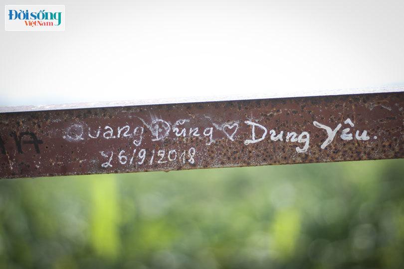 Cầu Long Biên – Chứng nhân lịch sử và chứng nhân…tình yêu16