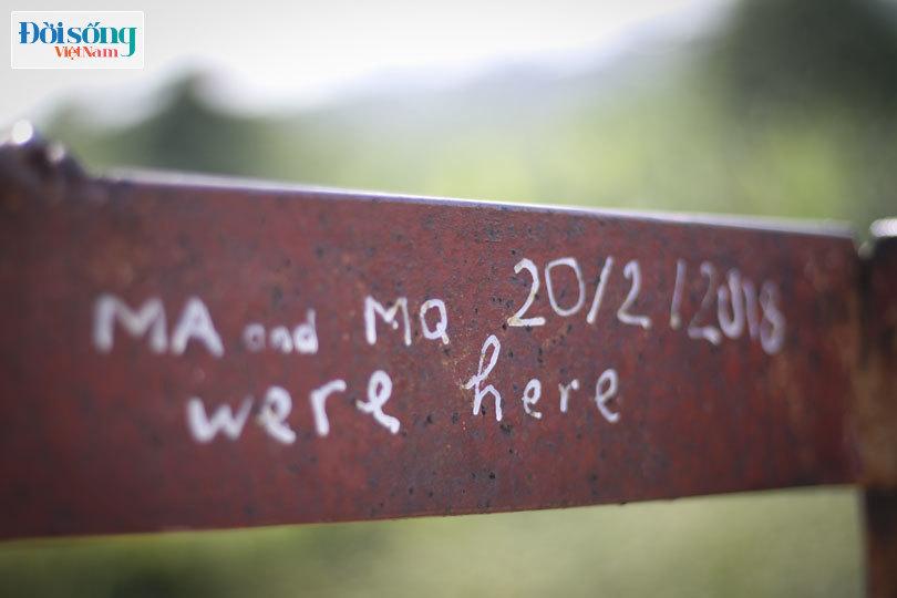 Cầu Long Biên – Chứng nhân lịch sử và chứng nhân…tình yêu19