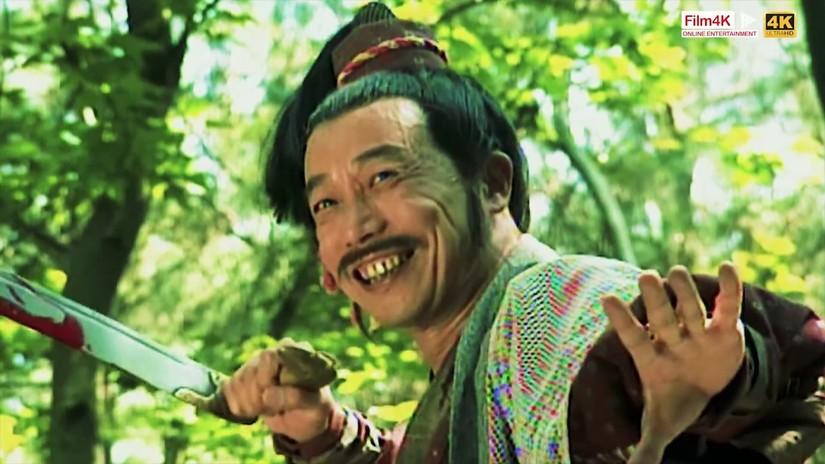 Những nhân vật háo sắc, dâm tặc nhất trong các tiểu thuyết của Kim Dung