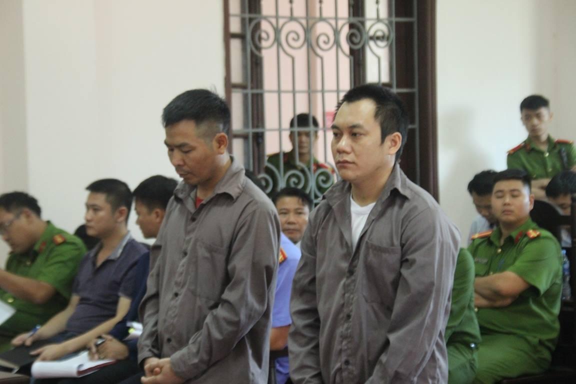 Container tông Innova lùi trên cao tốc Hà Nội - Thái Nguyên, 2 bị cáo ở phiên xét xử phúc thẩm