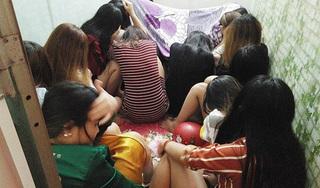 Nhân viên quán massage gạ khách mua dâm 1 triệu đồng