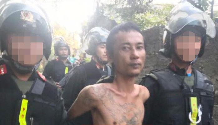 Lạng Sơn: Thanh niên ngáo đá dùng dao sát hại người lái xe ôm