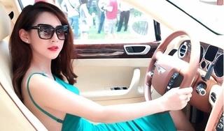 Hot girl Hải Yến trong 'Kem xôi' ở nhà sang, đi siêu xe 32 tỷ