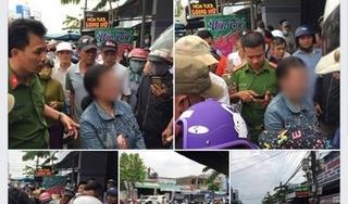 Thực hư vụ cả làng bao vây phụ nữ vì nghi bắt cóc trẻ em ở Quảng Nam