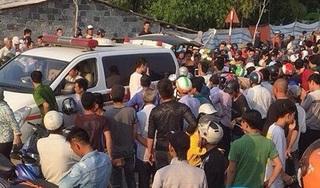 Đã tìm thấy thi thể cô gái mang thai 4 tuần nhảy cầu tự tử ở Hà Nam
