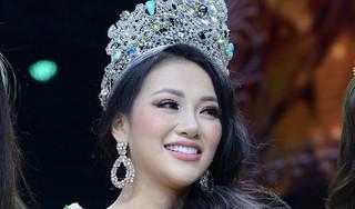 Vướng tin đồn mua giải, Hoa hậu Trái đất 2018 Phương Khánh nói gì?