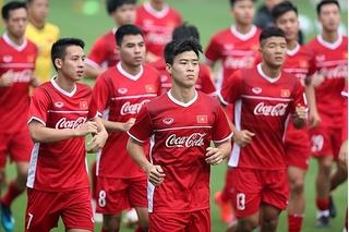 Báo chí quốc tế nhận định cơ hội của đội tuyển Việt Nam ở AFF Cup
