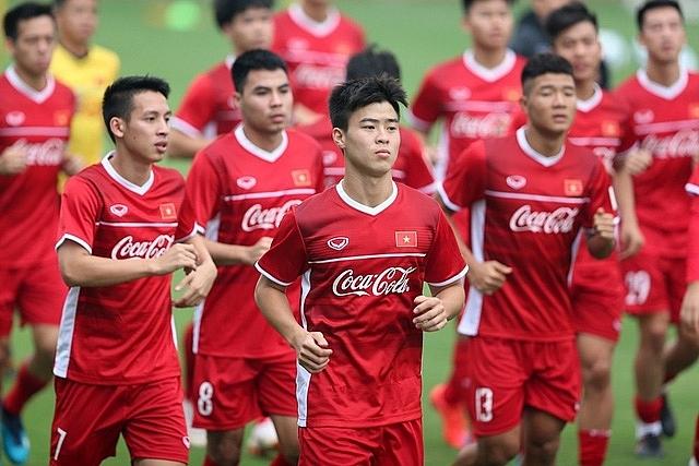 Đội tuyển Việt Nam được báo chí quốc tế đánh giá cao ở AFF Cup