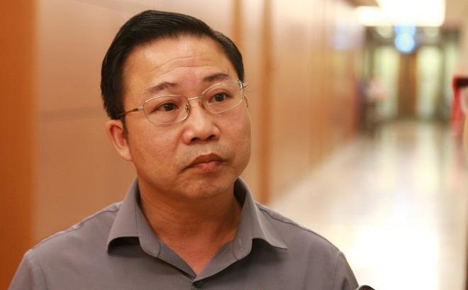 Theo ĐBQH Lưu Bình Nhưỡng