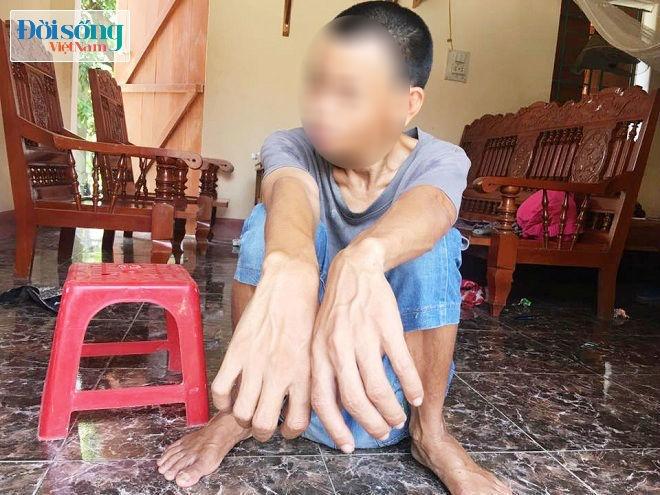 Mong ước của người mẹ có con bị kẻ nhiễm HIV xâm hại trước phiên toà phúc thẩm2