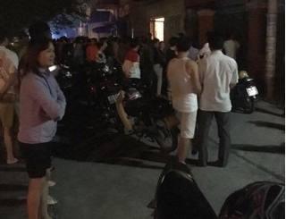 Bắt được nghi can sát hại nữ giáo viên về hưu ở Hưng Yên