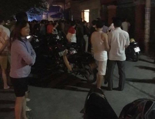 Danh tính nghi can ra tay sát hại giáo viên về hưu ở Hưng Yên