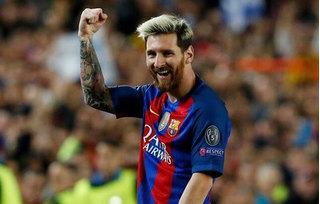 Messi hồi phục thần tốc, 'sáng cửa' giành Quả bóng vàng