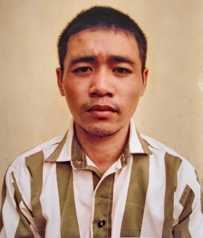 Đã vây bắt được phạm nhân trốn trại giam Bộ Công an