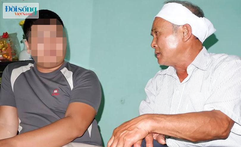 Vụ người đàn ông buôn trâu tử vong gần bờ sông: Gia đình nghi vấn nạn nhân bị sát hại, cướp tài sản3
