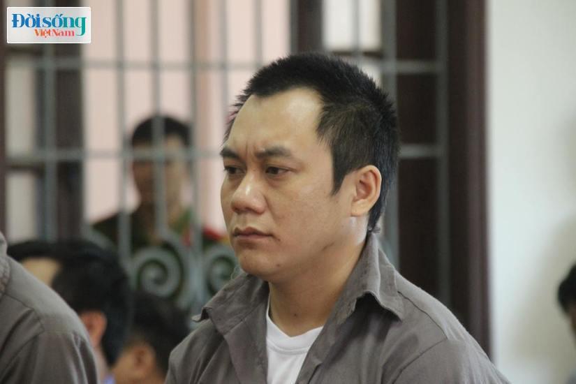 Tài xế container bị tuyên án phạt 6 năm tù giam