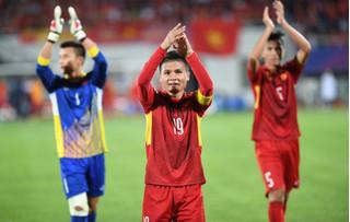 U23 Việt Nam rơi vào bảng đấu 'tử thần' tại giải châu Á 2020