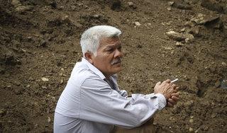 Vụ sập mỏ vàng ở Hoà Bình: Nỗi ám ảnh từ ánh mắt của người thân nạn nhân