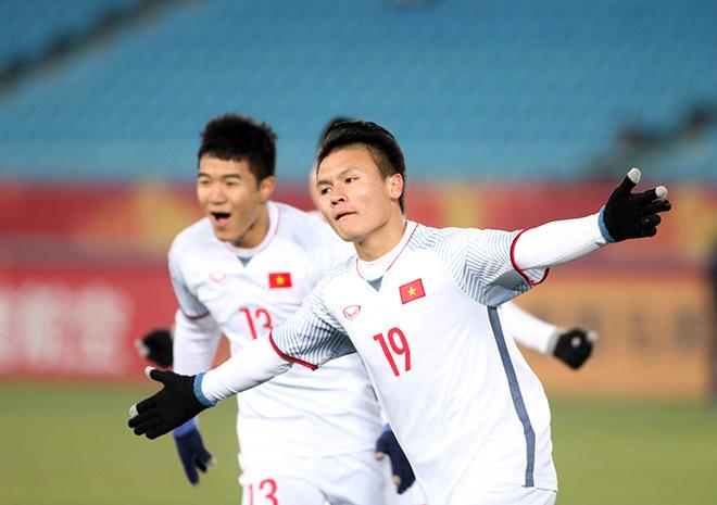 U23 Việt Nam có đội hình rất mạnh ở vòng loại U23 châu Á 2020