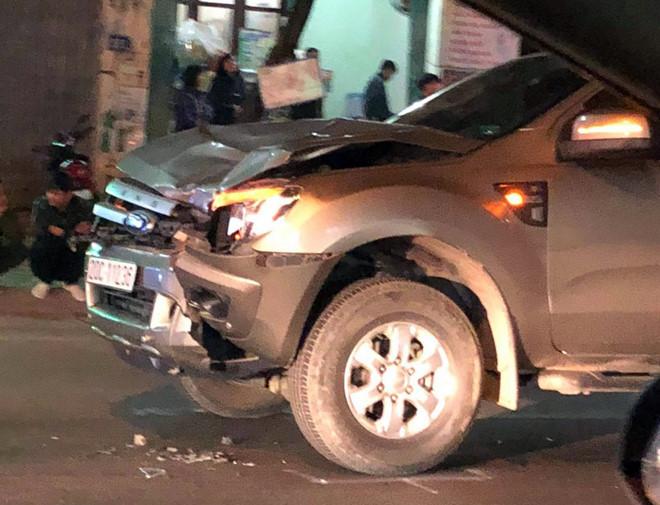 Phiên phúc thẩm Ford Ranger đâm 4 người chết ở Thái Nguyên vì sao hoãn?