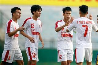 Phan Thanh Hậu tỏa sáng, U21 HAGL 'hạ đẹp' Viettel