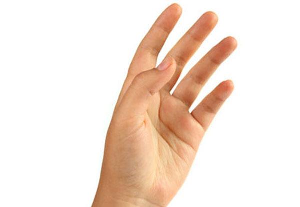 Đường chỉ tay trên ngón út đảm bảo lộc lá thăng hoa, số hưởng cả đời2