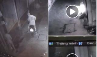 Nghi vấn người đàn ông phóng hỏa đốt nhà vì bị nhắc nhở khi đi vệ sinh