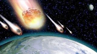 Ba thiên thạch tiến về phía trái đất cuối tuần này