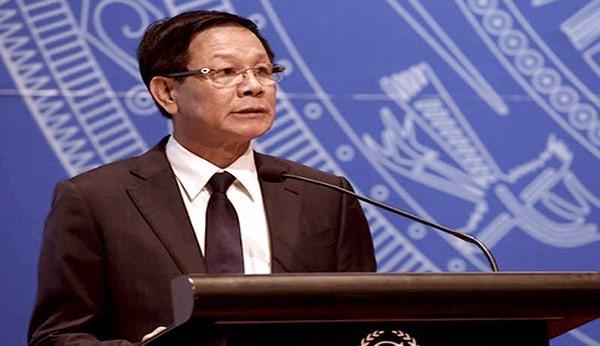 Mới bị ngất, hôm nay ông Phan Văn Vĩnh đã về lại trại giam