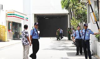 Người đàn ông rơi từ tòa nhà 33 tầng xuống đất tử vong