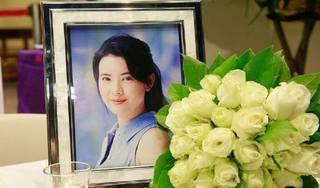 Dàn sao Hong Kong đến tưởng niệm Lam Khiết Anh