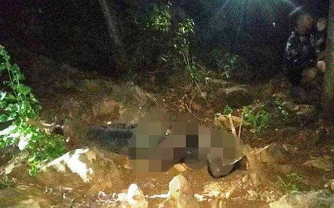 Hé lộ nguyên nhân thi thể mất đầu được phát hiện ở Thanh Hóa