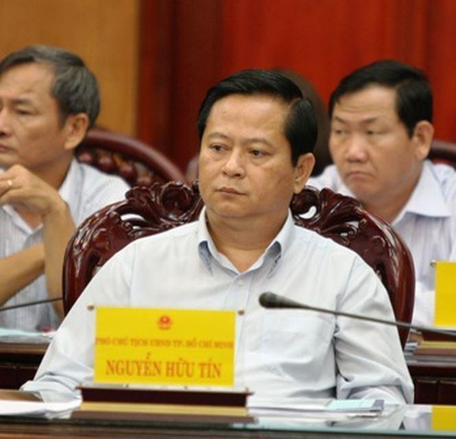 Khởi tố Phó Chủ tịch UBND TPHCM và nhiều quan chức vì sai phạm đất đai