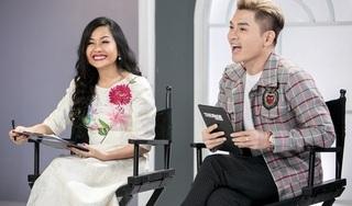 'Cô gái tỉ đô' Trần Uyên Phương 'áp đảo' bộ 3 HLV The Face 2018 trên sân khấu