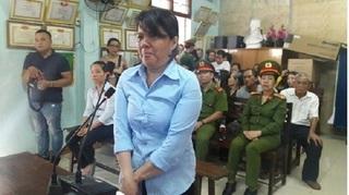 Chủ cơ sở Nhóm trẻ độc lập Mẹ Mười bạo hành trẻ em ở Đà Nẵng lĩnh án